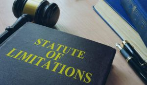 Stature of Limitations in Michigan - Christensen Law