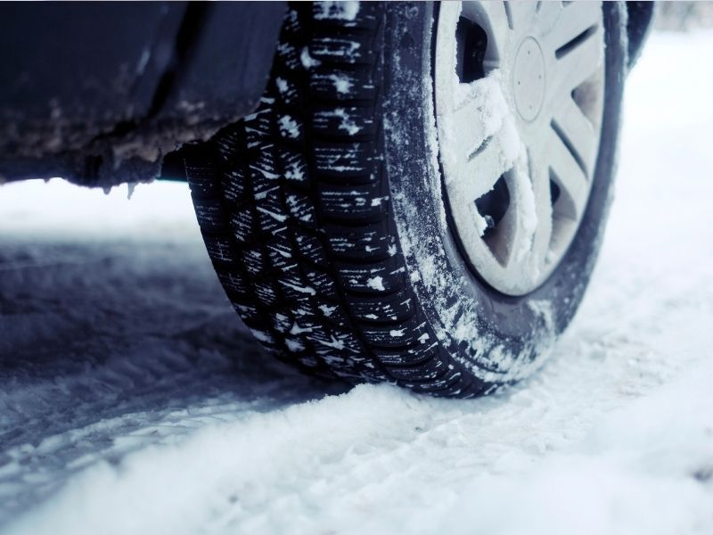 Tips for Winterizing Your Car in Detroit