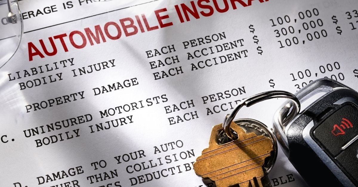 Guide to Understanding Your Insurance Declaration Page