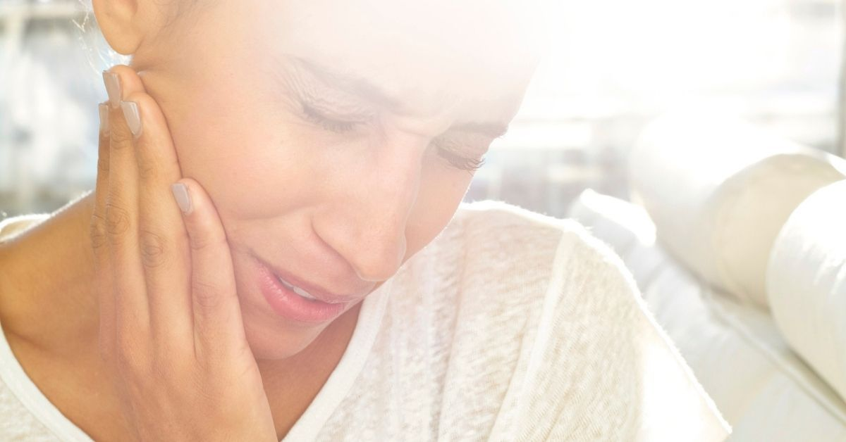 What Causes Jaw Pain After a Crash?