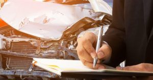 Identify All of Your Car Accident Damages