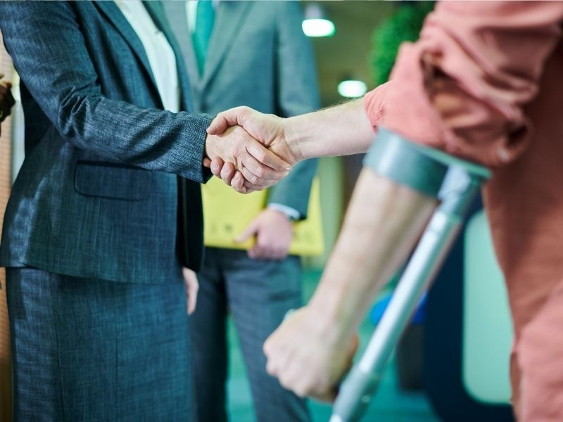 What to Expect at a Personal Injury Mediation