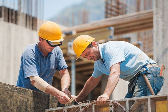 you need a workers compensation lawyer if you were injured at work