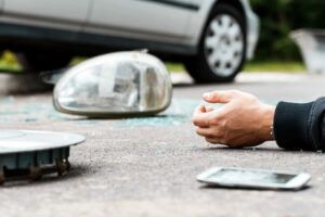 Claiming compensation after a fatal car accident