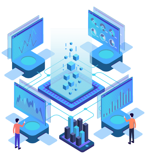 Data Curation Services by shAIp