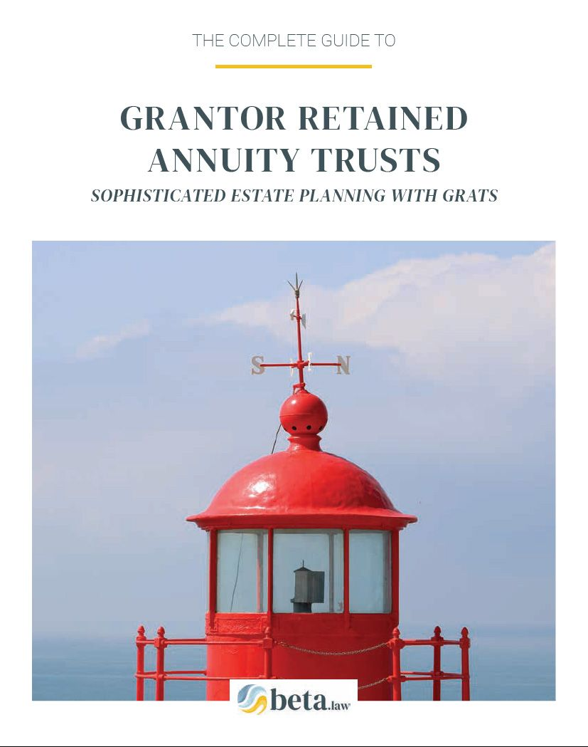 grantor retained annuity trusts guide
