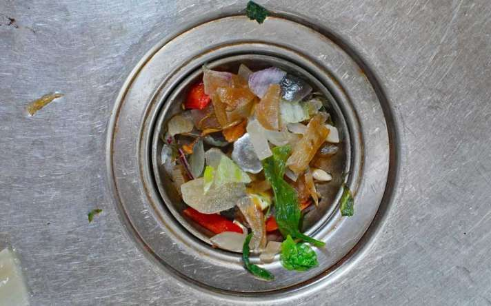 Garbage Disposal Installation in Houston