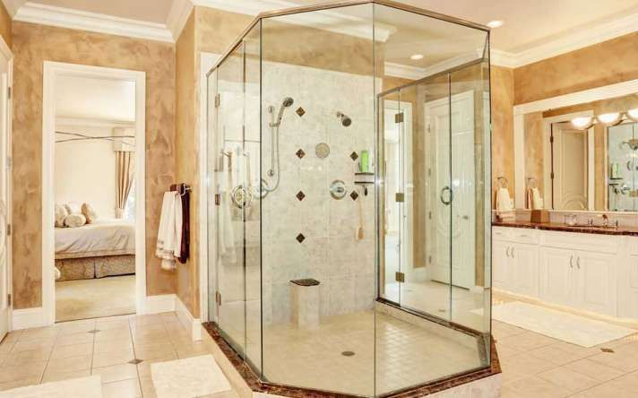 """Shower Installation in Houston"""