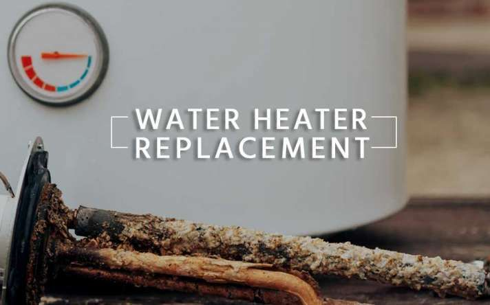 """Water Heater Replacement in Houston"""
