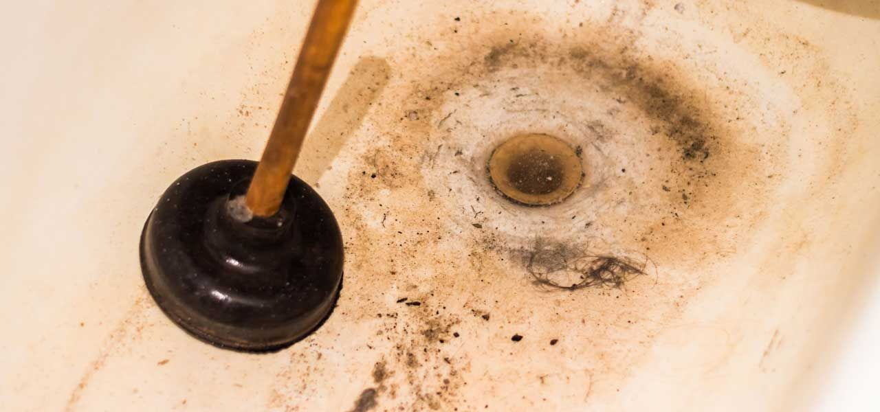 Clogged Bathtub Repair
