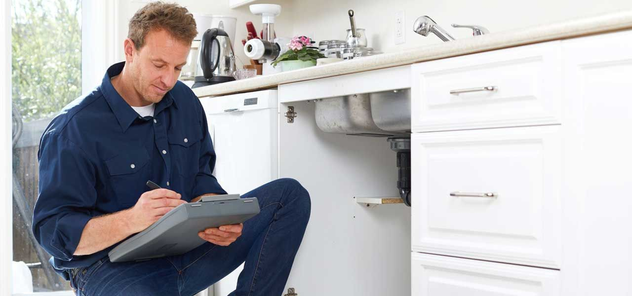 Plumbing Inspections in Houston