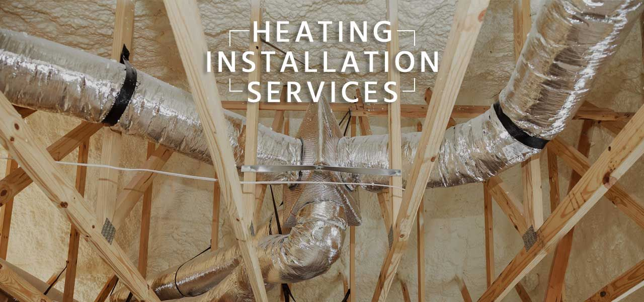 Heating Installation in Houston
