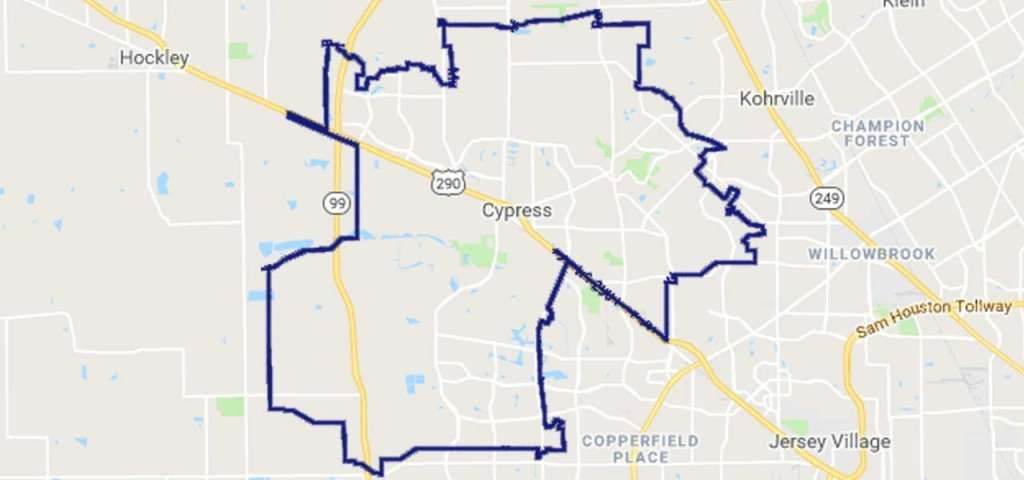 Cypress Plumber | Plumbing Company in Cypress