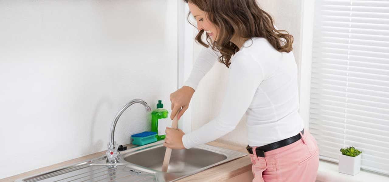 """Drain Cleaning Plumbing Services in Houston"""