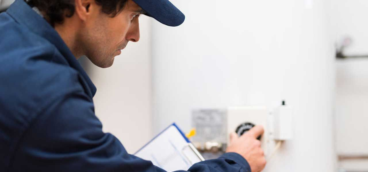 """How To Know When Hot Water Heater Needs Replacement"""