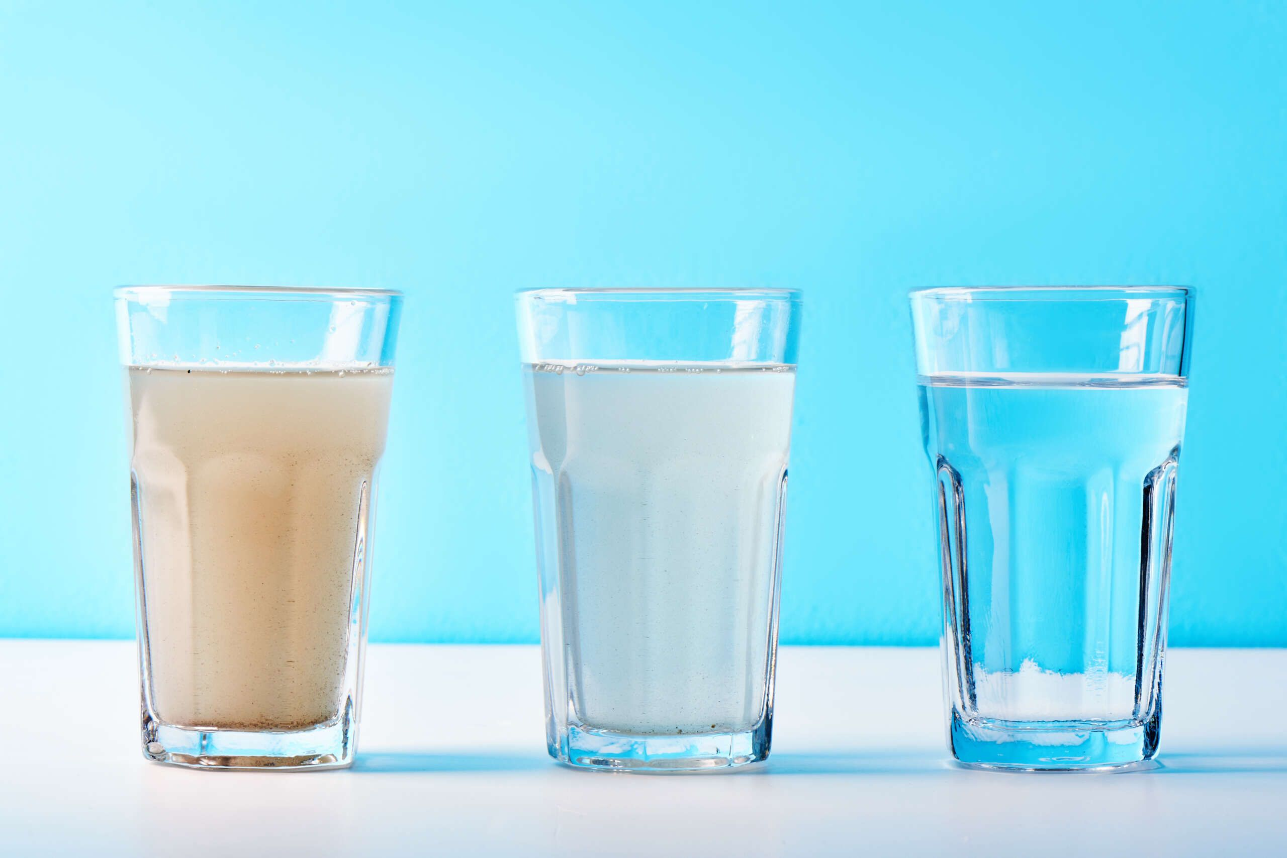 Water Filtration