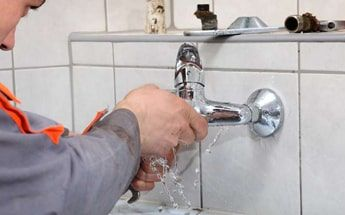 Residential Plumbing Services in Houston