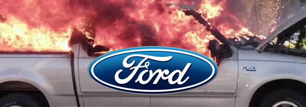 ford f150 recall moore law firm car recall lawyer