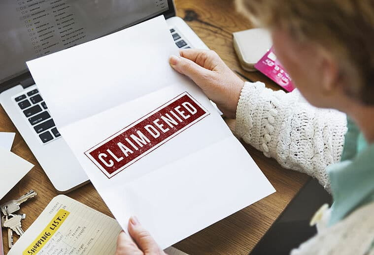 how to appeal a homeowners insurance claim