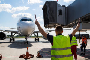 Airport Workers Face a Wide Range of Job-related Hazards