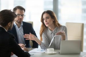 How Do I Appeal if Don't Like My Work Comp Decision?