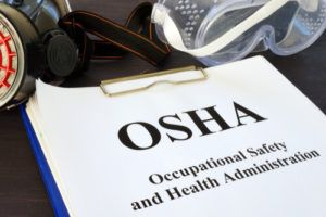Osha Backlog is Hindering Their Ability to Handle New Complaints