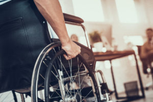 Permanent Disability And Dependent's Benefits