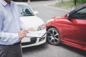 Are Car Accidents Covered Under Workers' Compensation?