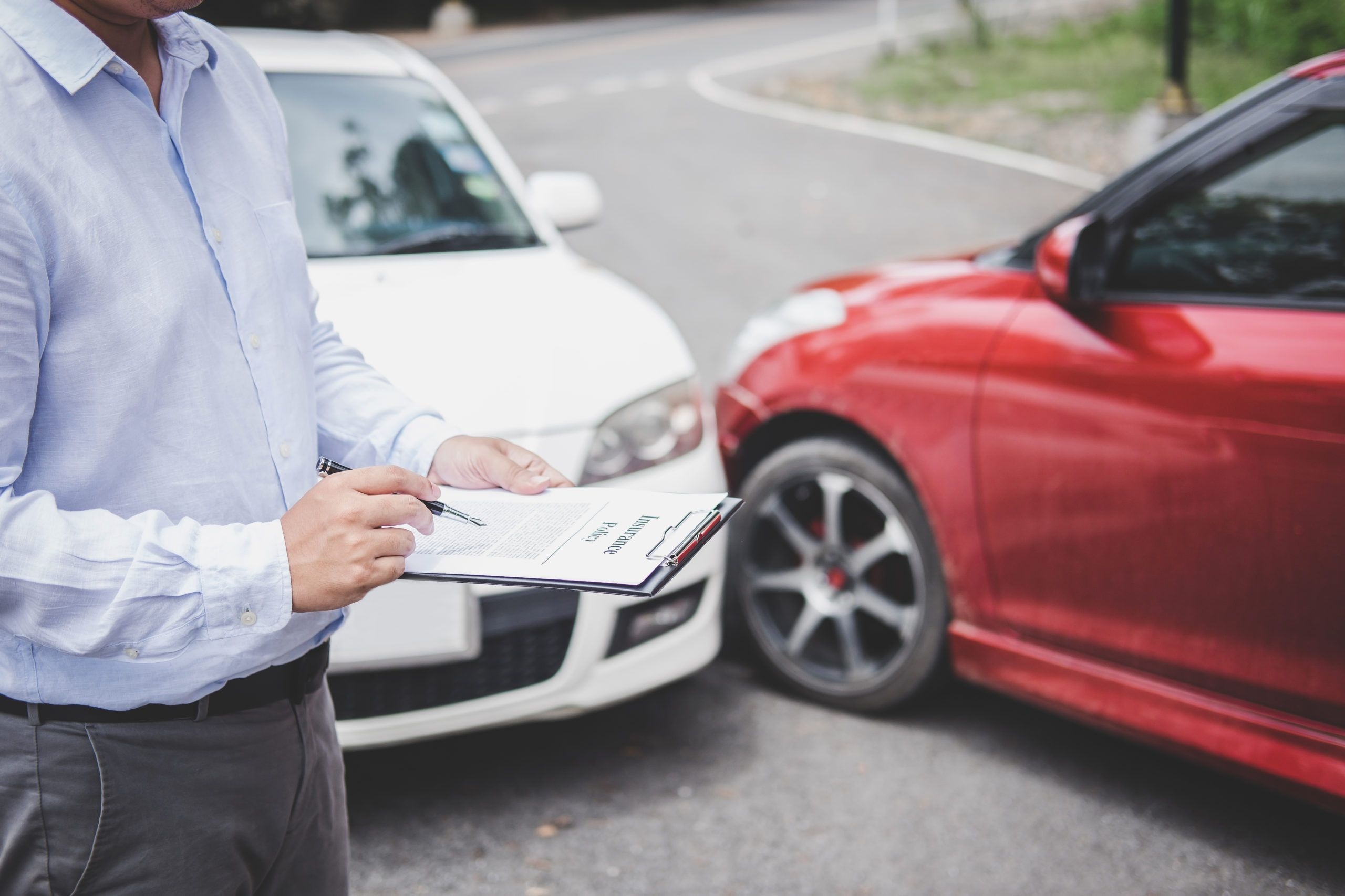 Are Car Accidents Covered Under Workers' Compensation in Arizona? - Matt Fendon Law Group