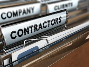 Independent Contractors and Workers' Compensation