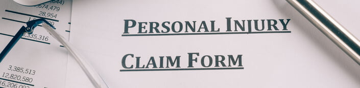 Personal Injury: Claims Against A Landlord