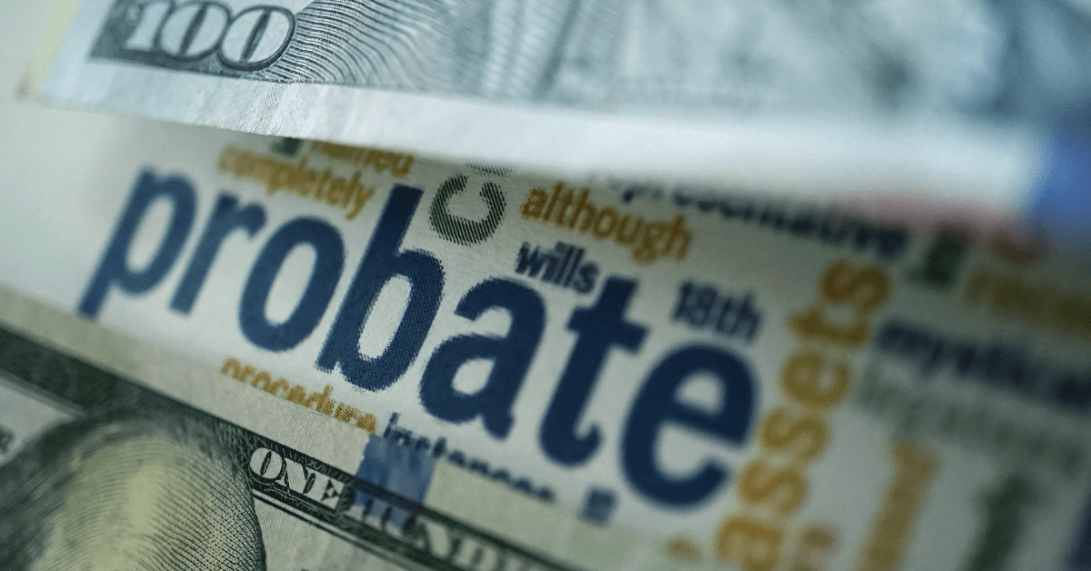 Probate Guidelines For Transfer of Assets