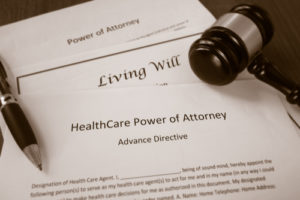 Healthcare Directives