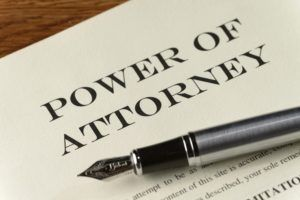 How to Choose Your Power of Attorney