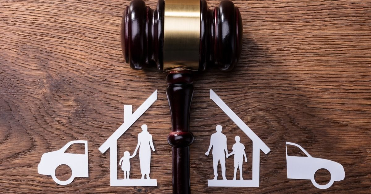 How Does Divorce Impact Your Estate Plan?
