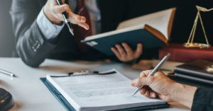 What Does a Probate Litigation Attorney Do?