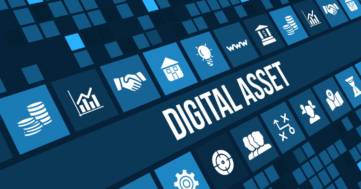 How Do You Handle Digital Assets In Your Estate Plan?