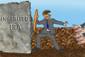 Bankruptcy and Inherited IRAs