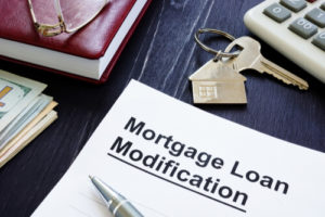 Home Loan Modification
