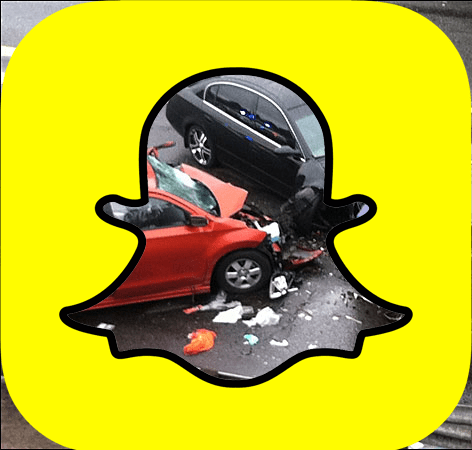 Snapchat accidents teen drivers Sawaya Law Firm Denver Colorado Auto Accidents