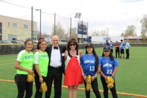 Sawaya Law Firm Sponsors Suncor Youth Development Park in Commerce City