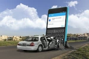 Our Colorado car accident attorneys discuss the penalty for texting and driving in Colorado.