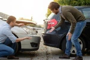 Our lawyers handle cases of car accident in a work vehicle.