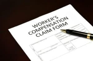 Greeley workers compensation form