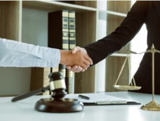 meeting an attorney