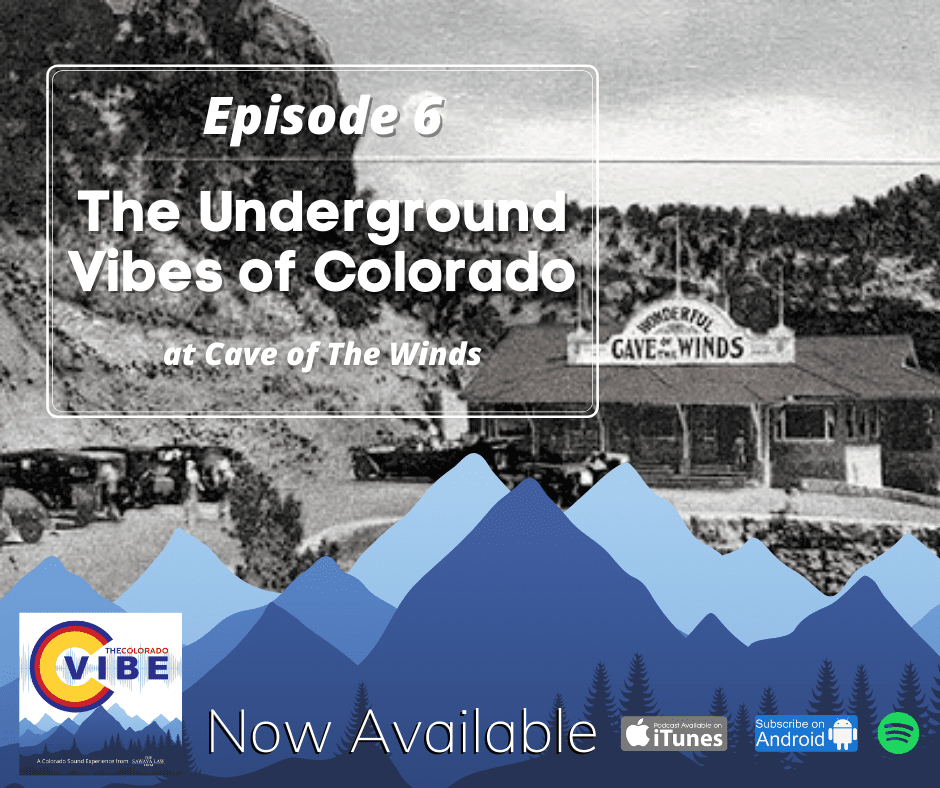 The Colorado Vibe Podcast episode 6