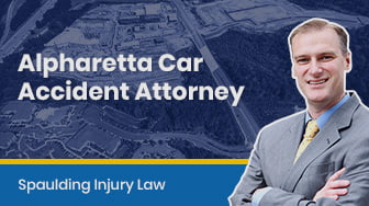 Atlanta Car Accident Attorney | Call for A Free Consultation | (770) 744-0890 – Spaulding Injury Law
