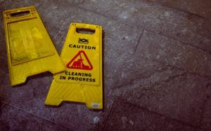 Atlanta Slip and Fall Lawyer