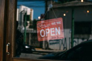 Cleveland business open after filing for Chapter 11 bankruptcy
