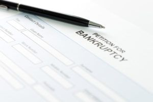 Tax Discharge in Bankruptcy